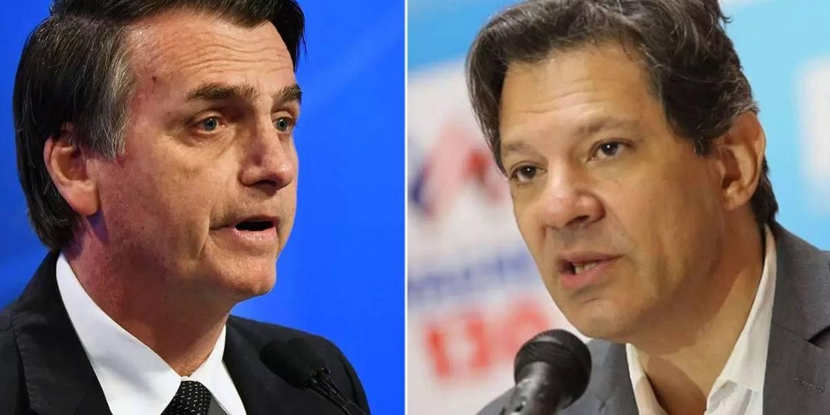 Candidato a la presidencia de Brasil denuncia campaña a través de WhatsApp en su contra