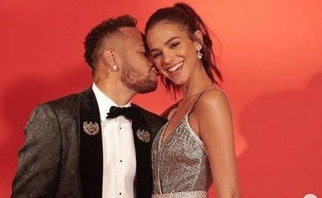 Neymar vuelve a cortar a su pareja Bruna Marquezine