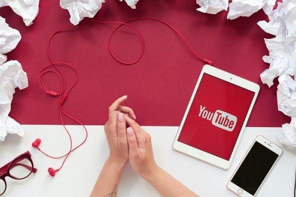 YouTube tuvo una caída global este 17 de octubre