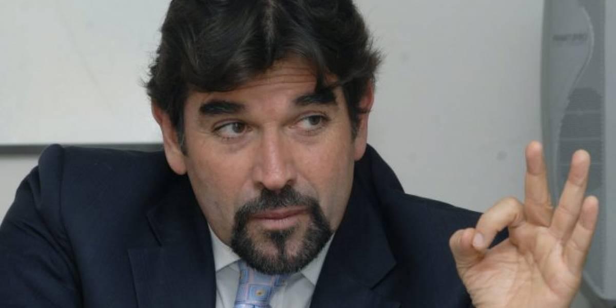 Carlos Vera anuncia su regreso a la televisión ecuatoriana