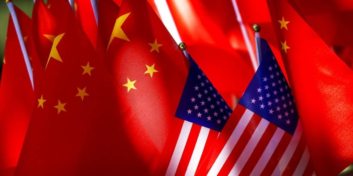 Atento cobre: economía china crece menos en medio de guerra comercial