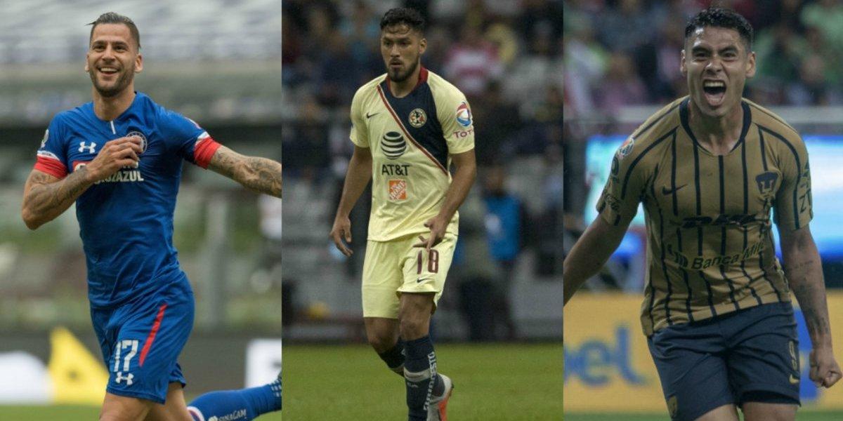 ¿En qué se quedó la Liga MX previo a la fecha FIFA?