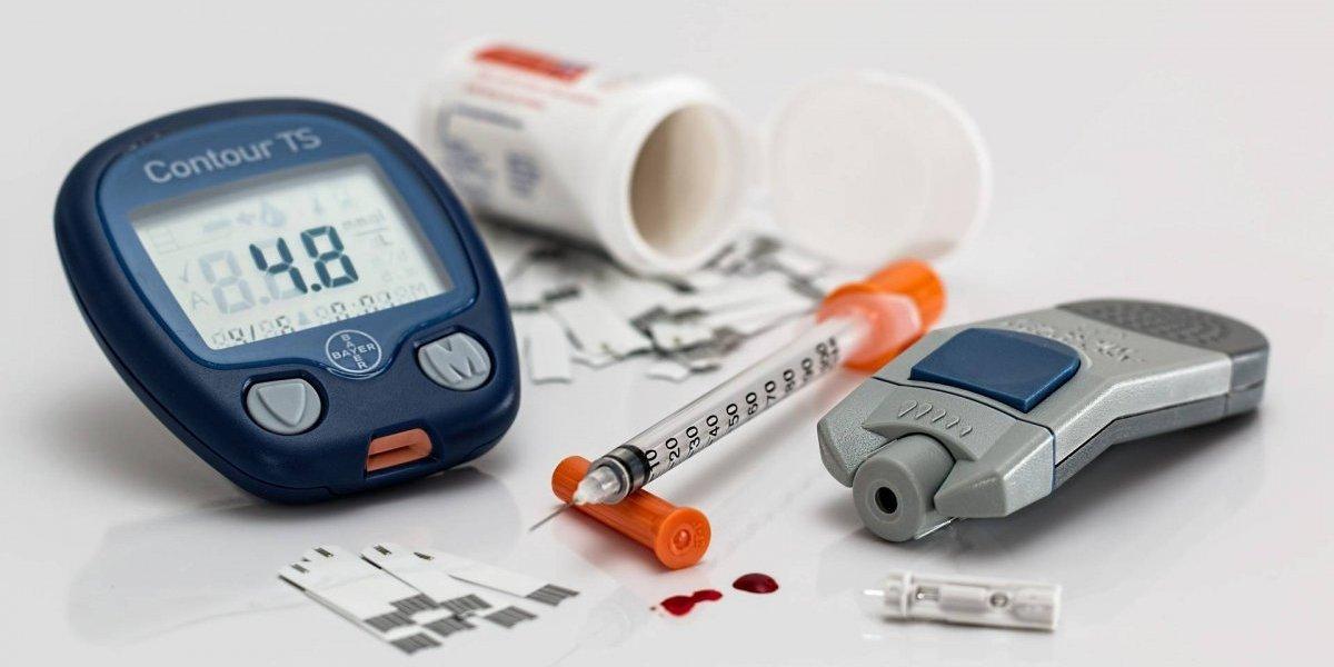 Pode faltar insulina para diabéticos do mundo inteiro?