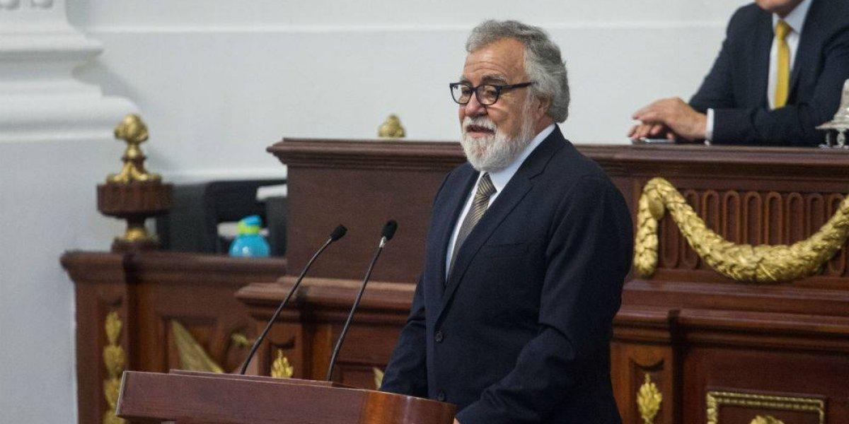 #Política Confidencial Encinas revisará elección en el Tribunal de Justicia de la CDMX