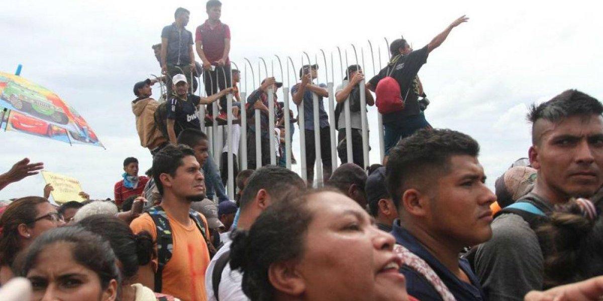 Hernández y Morales se reunirán para abordar retorno de migrantes