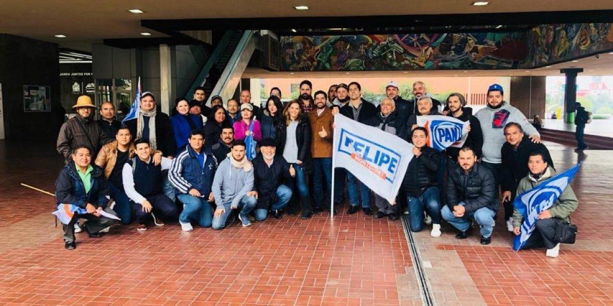PAN recupera presidencia municipal de Monterrey; pierde Guadalupe