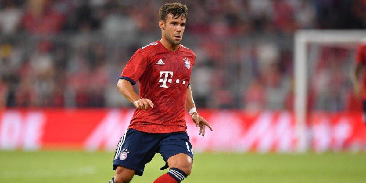 """La irrespetuosa explicación del Bayern tras salida de lateral español: """"Su juego de mierda casi nos saca de la Champions"""""""