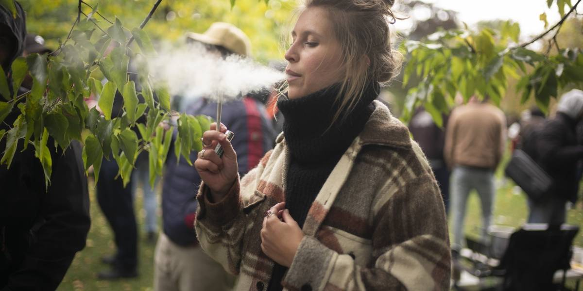 Legalización de la marihuana en Canadá, ¿nueva predicción de Los Simpson?
