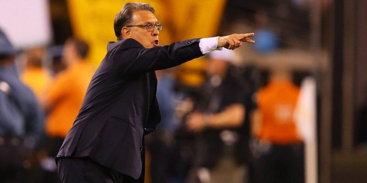 'Tata' Martino niega negociación con la Selección mexicana