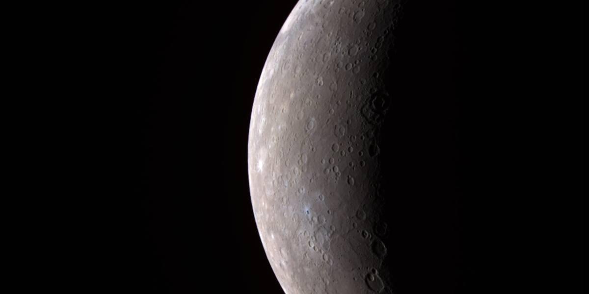 Europeus e japoneses lançam espaçonave para missão de 7 anos ao planeta Mercúrio