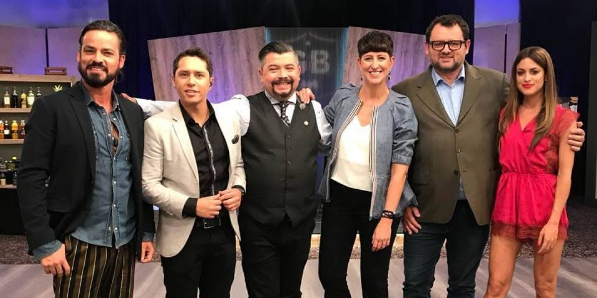 Nuevo programa de Karol Lucero ya tiene fecha de estreno en Mega