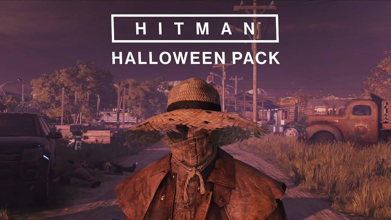 Hitman recibe DLC gratuito de Halloween con acceso a Colorado, nuevas misiones y más