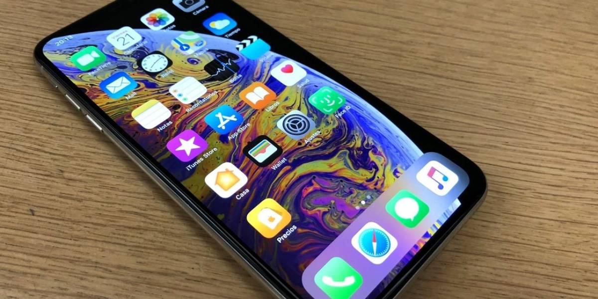 ¡Oficial! Comienza la preventa del iPhone Xs y estos son los precios