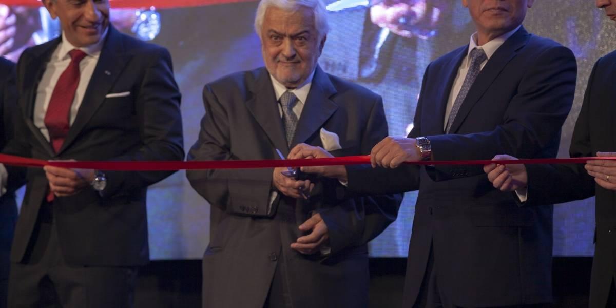 Quito: KIA presentó el concesionario más grande de Latinoamérica