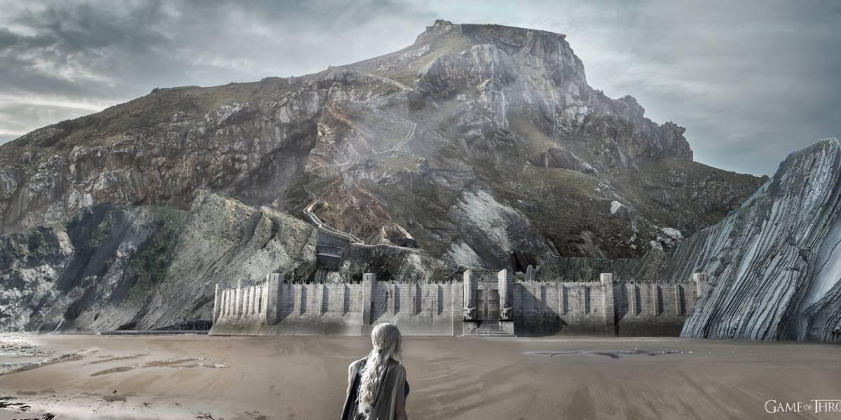 """La geología de Game of Thrones: """"El trono de Daenerys Targaryen podría estar en el Cajón del Maipo"""""""
