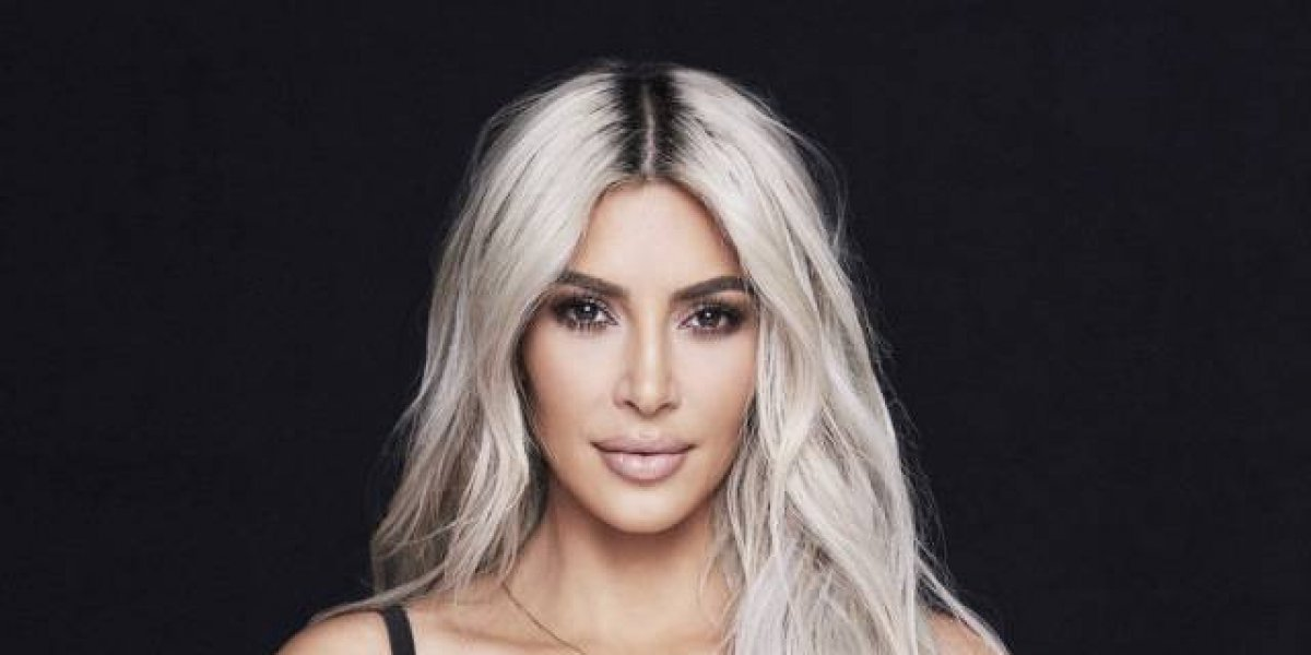 Kim Kardashian se desnuda sin censura para una revista erótica