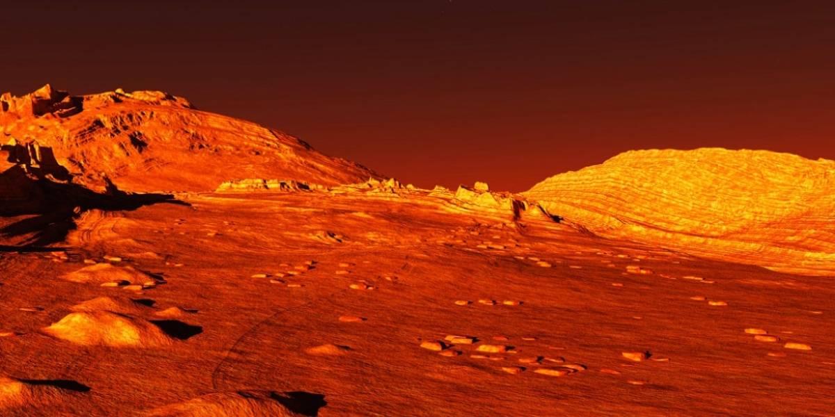 Nuevas misiones: La NASA evalúa lugares para aterrizar en Marte con la búsqueda de vida como prioridad