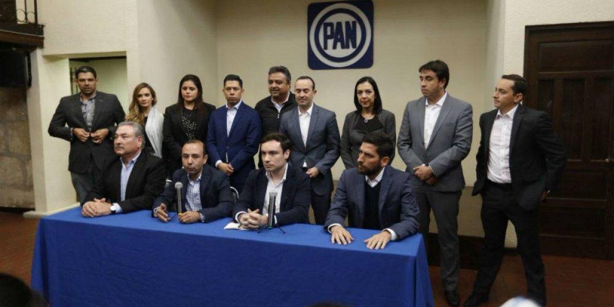 PAN defenderá triunfo de Garza Treviño en Guadalupe, Nuevo León