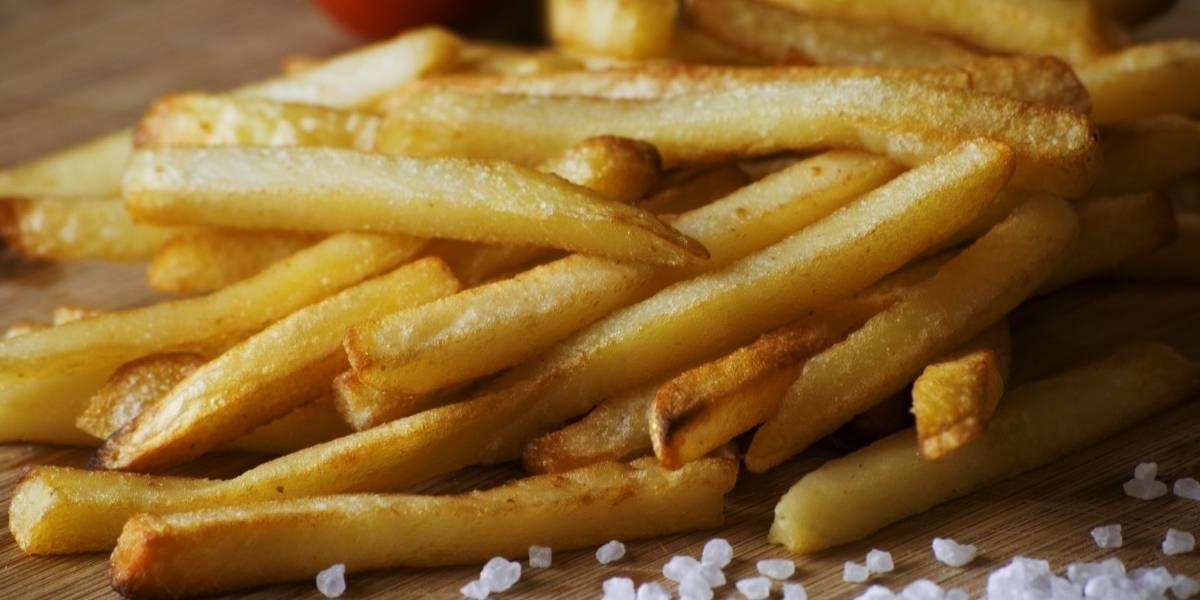 Cuarentena: Bélgica llamó a su población a aumentar el consumo de papas fritas