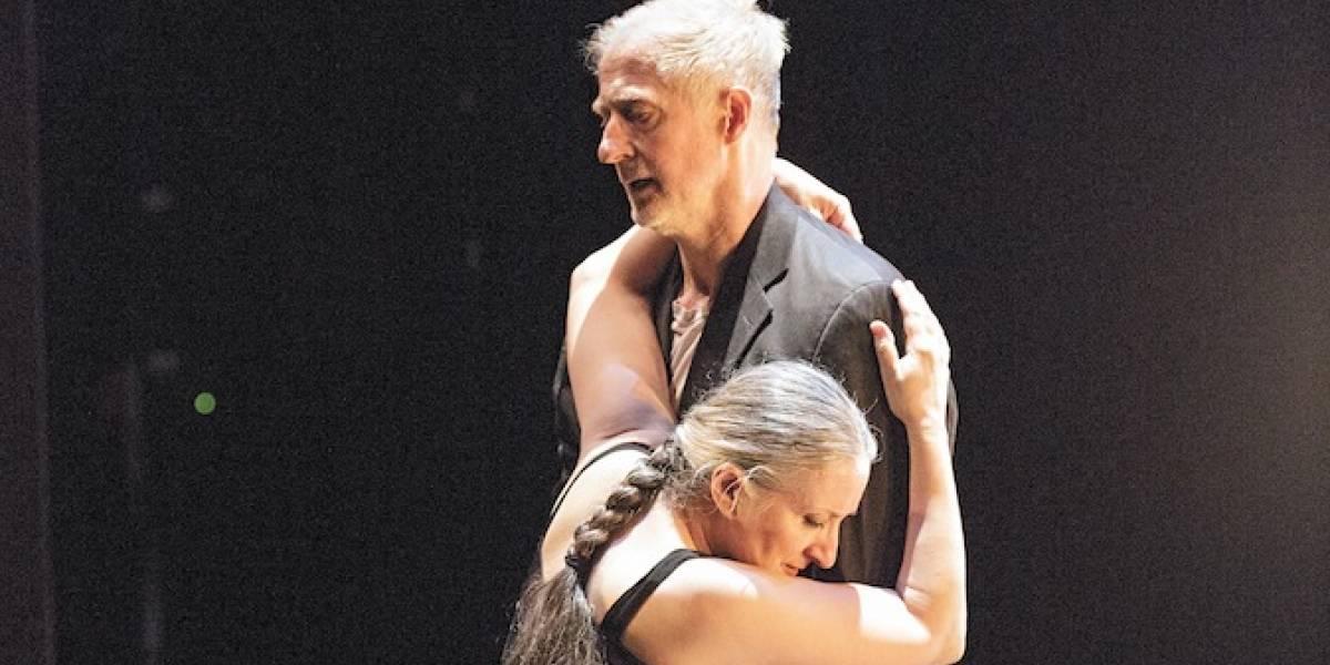 Coreógrafo sueco Mats Ek reabilita sapatilhas e se junta à mulher, Ana Laguna, em espetáculo