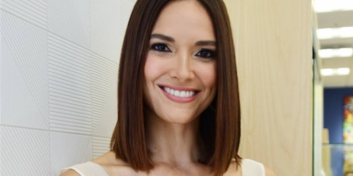 Denise Quiñones a favor de las trans en Miss Universo