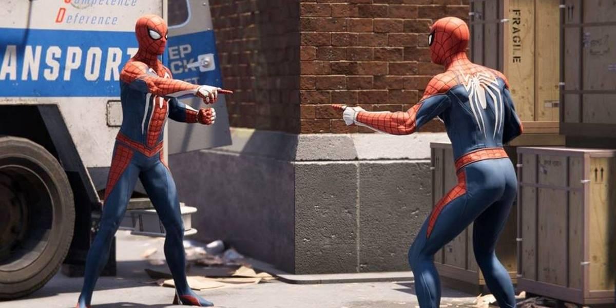 Ya está disponible el modo New Game Plus para Marvel's Spider-Man