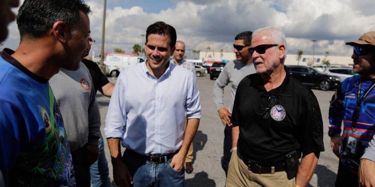 Organización demanda al gobierno de Puerto Rico por mantener secretos los planes de emergencia