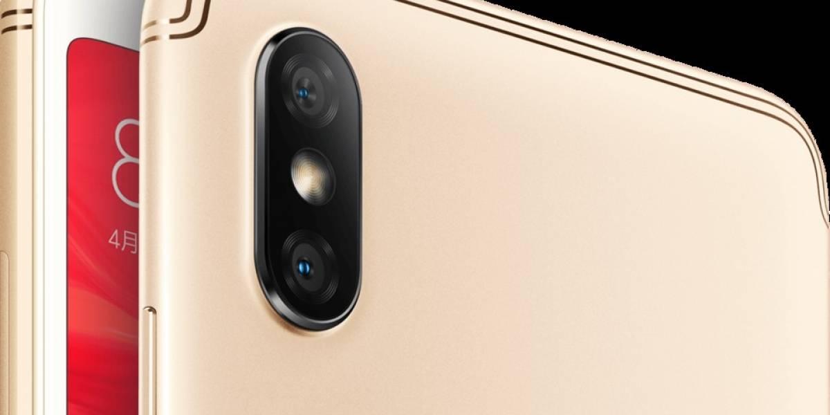 Este es el primer celular Xiaomi que llega oficialmente a Chile