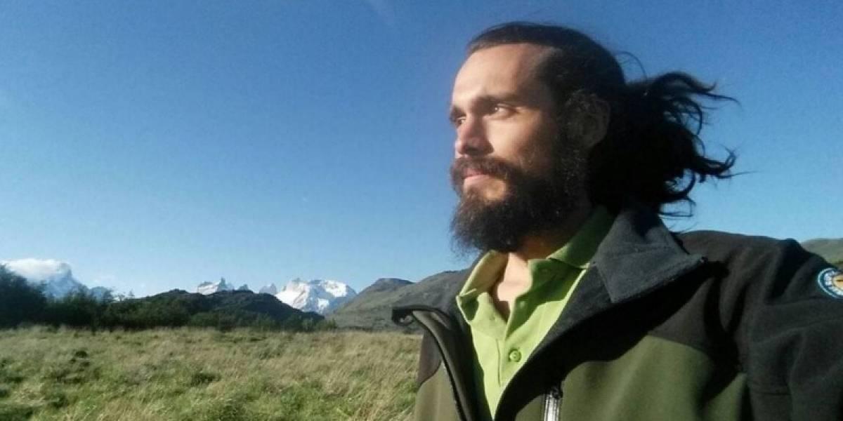 Confirman muerte de mochilero chileno en Sudáfrica