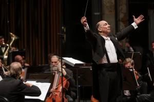 La Orquesta Sinfónica de Israel Rishon LeZion