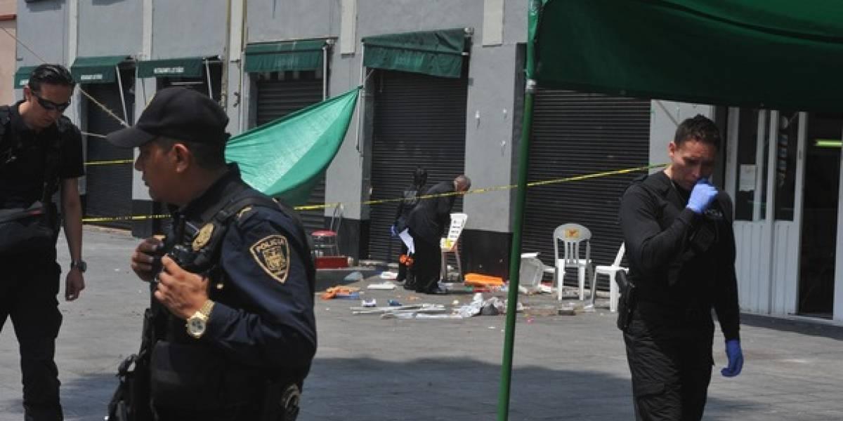 Narco opera en Garibaldi desde hace una década