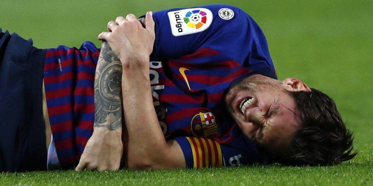 Barcelona obtiene costosa victoria sobre Sevilla