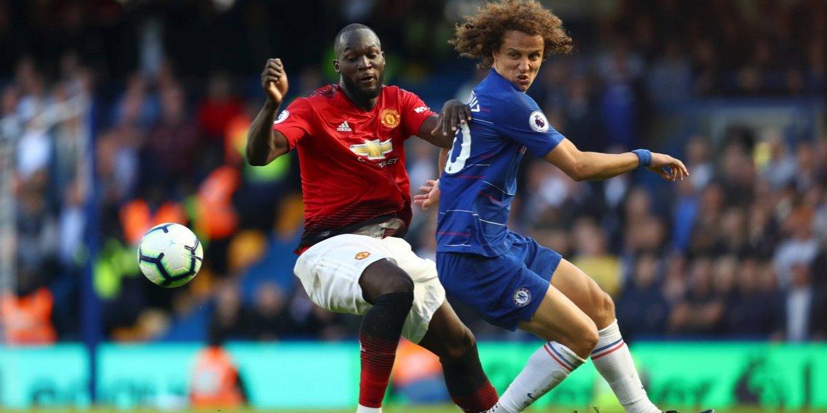 Con gol de último minuto, Chelsea empata al Manchester United