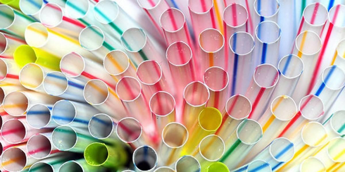 Comida sustentable: McDonald's elimina las bombillas y reduce casi 300 toneladas de plástico en sus servicios