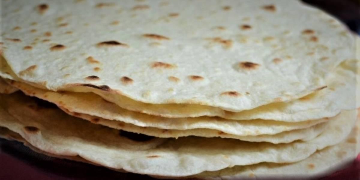 Descartan daños a salud por consumo de harina de maíz