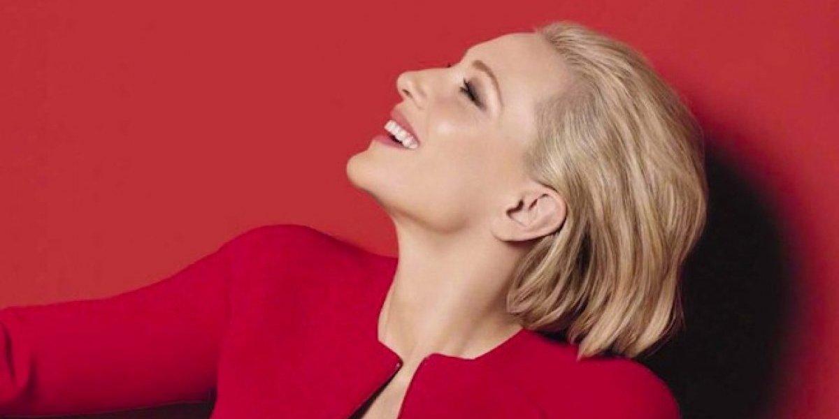 Actriz Cate Blanchett se convierte en la musa de Armani