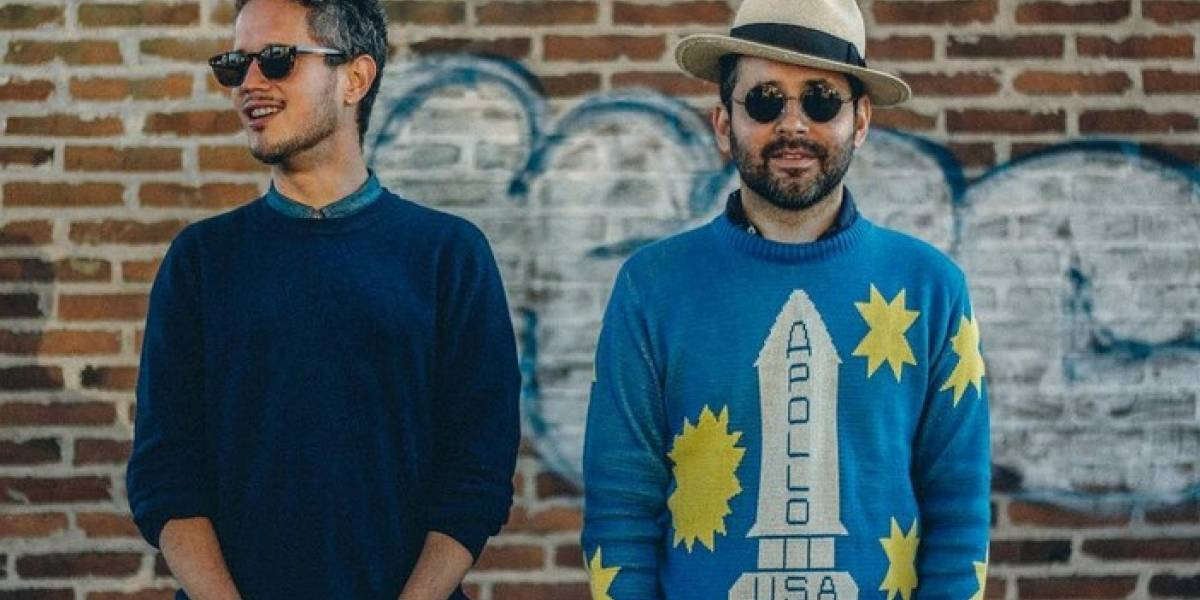 Visitante lanza primer disco post Calle 13