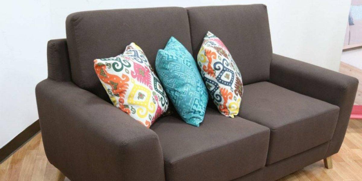 Elige la tela adecuada para tus sillones y cortinas
