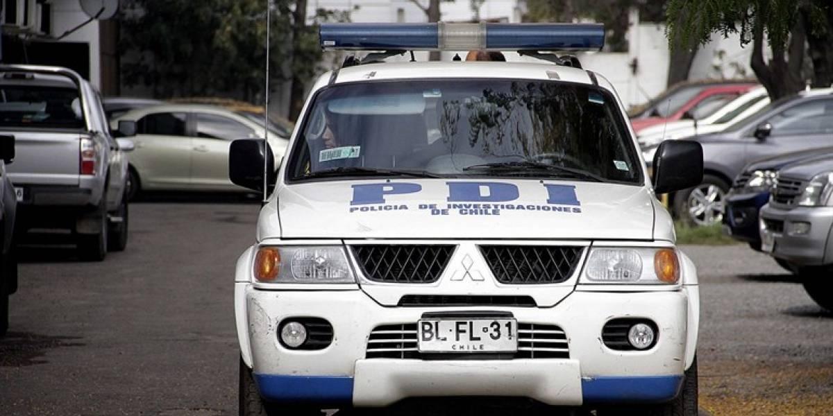 Macabro crimen queda al descubierto en Quilpué: hallan cuerpo de hombre de 67 años, semidesnudo y cubierto con sacos de cemento