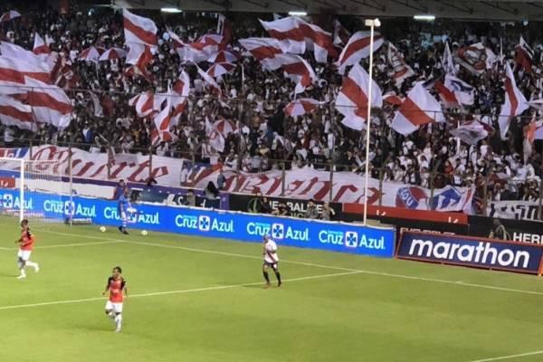 Independiente del Valle envió un divertido mensaje a Liga de Quito por sus 100 años y recibió una respuesta de LDU