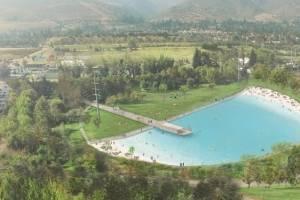 La laguna social de Joaquín Lavín se quedó solamente en la idea: opción dos se impuso en la consulta ciudadana del Parque Padre Hurtado