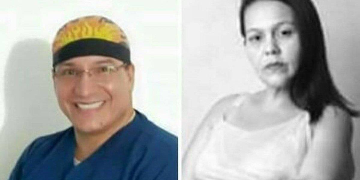 Ramiro Pestana, el falso cirujano que dañó el cuerpo de cuatro mujeres y aún está libre