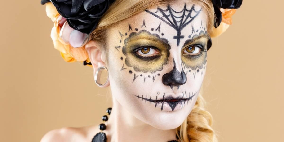 Tips de maquillaje para celebrar con estilo