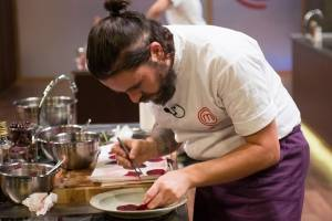 MasterChef Profissionais: A base da minha cozinha é vegetariana, diz André