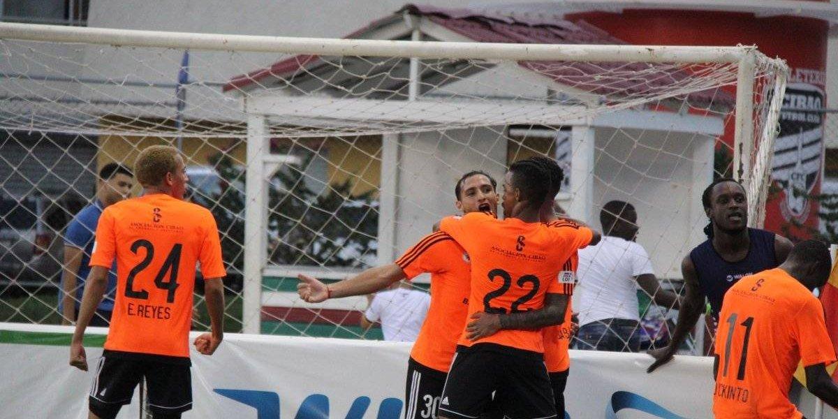 Cibao FC  jugará la final de la LDF