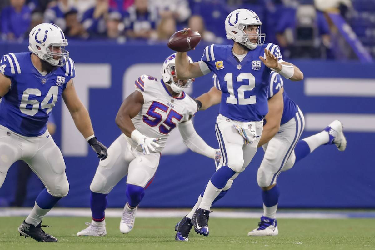 Bills 5-37 Colts / Getty Images
