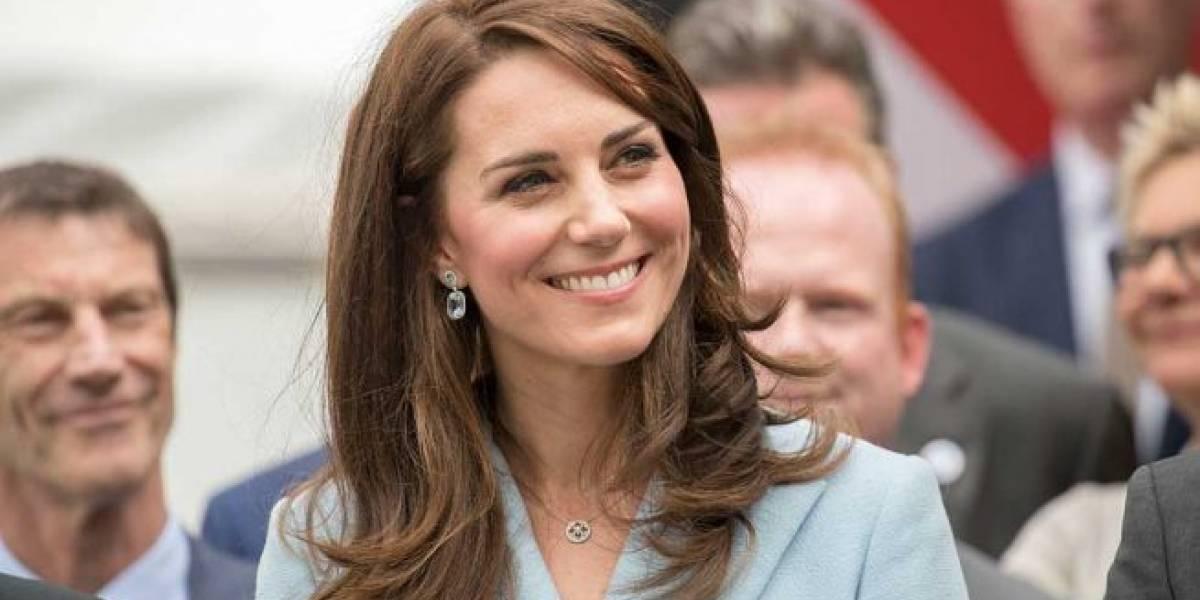 Aceite de rosa mosqueta, el secreto mejor guardado de Kate Middleton para una piel maravillosa