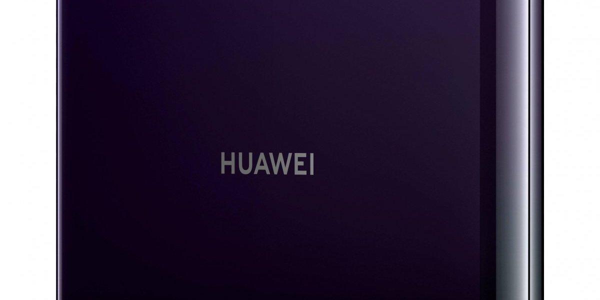 Este es el nuevo Huawei Mate 20 Pro