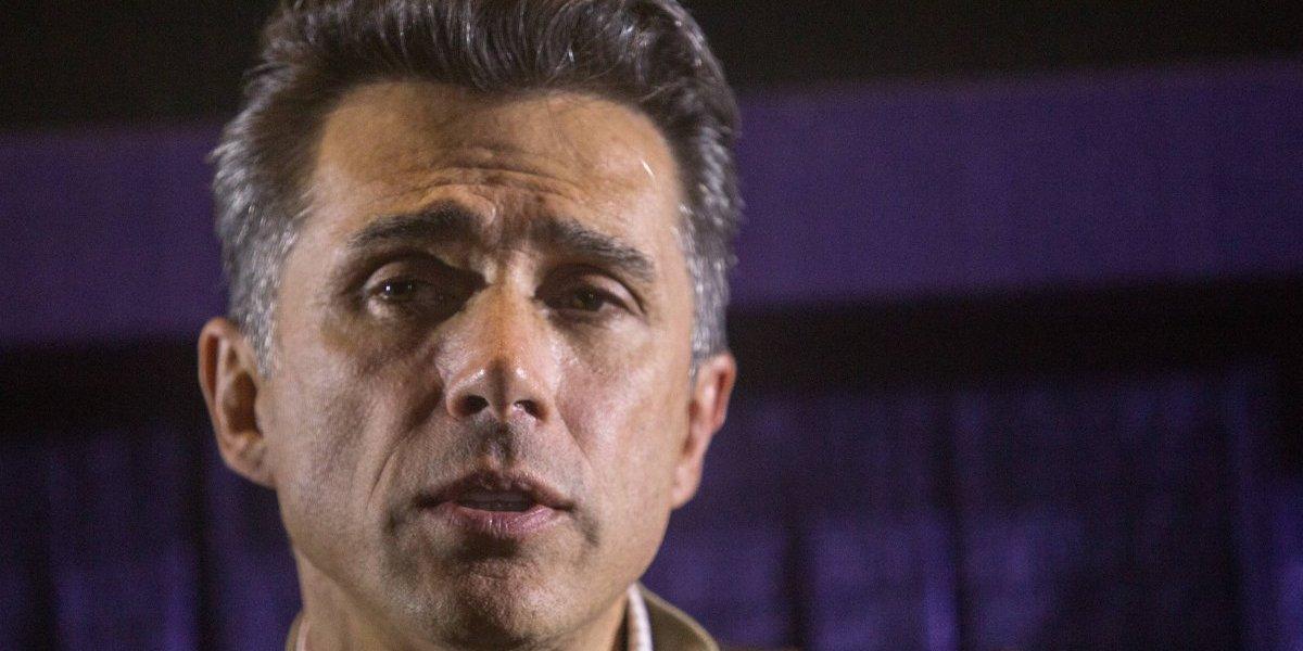 Sergio Mayer se compromete a proteger legado de pueblos indígenas