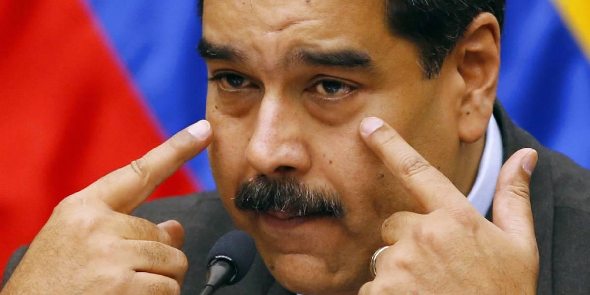 Nicolás Maduro pide a Trump recibir a migrantes hondureños en EU